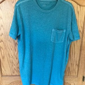 American Eagle Outfitters NWT Men's pocket tee